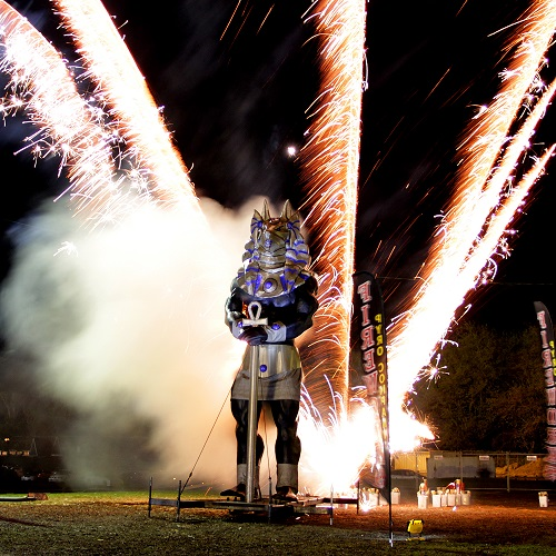 Pyro Fireworks Company - Pyrotechnic Displays & Retail Distributors